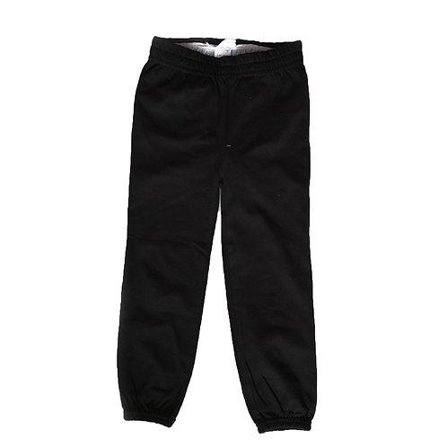 Boys EZ Pants Black