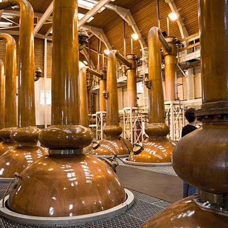 Kentucky Distillery