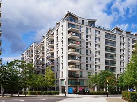 144 Apartment Building