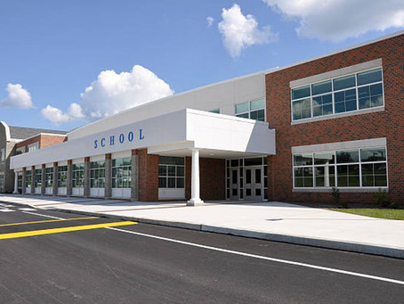 Primary School Buildings