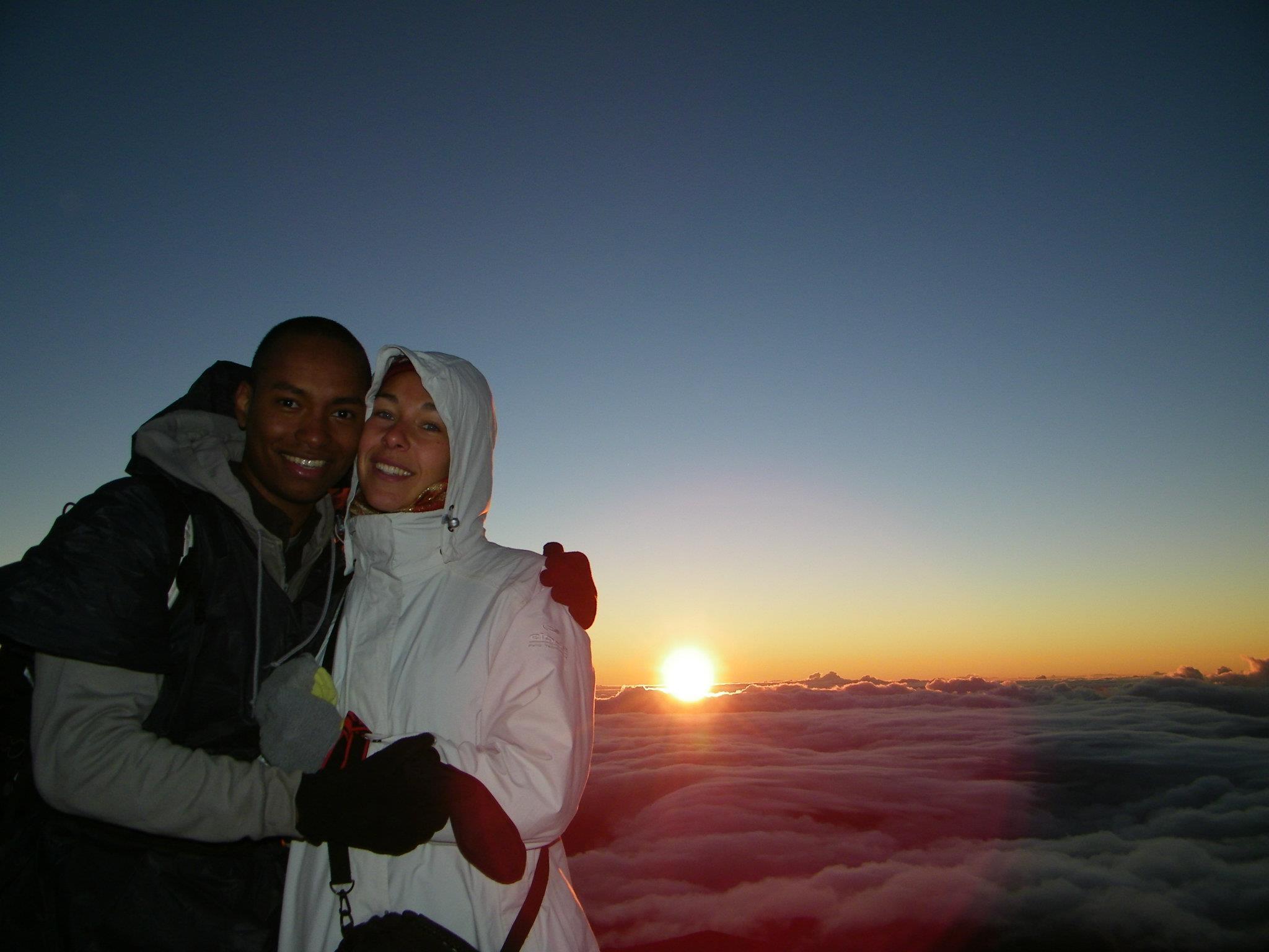 La Réunion 2012