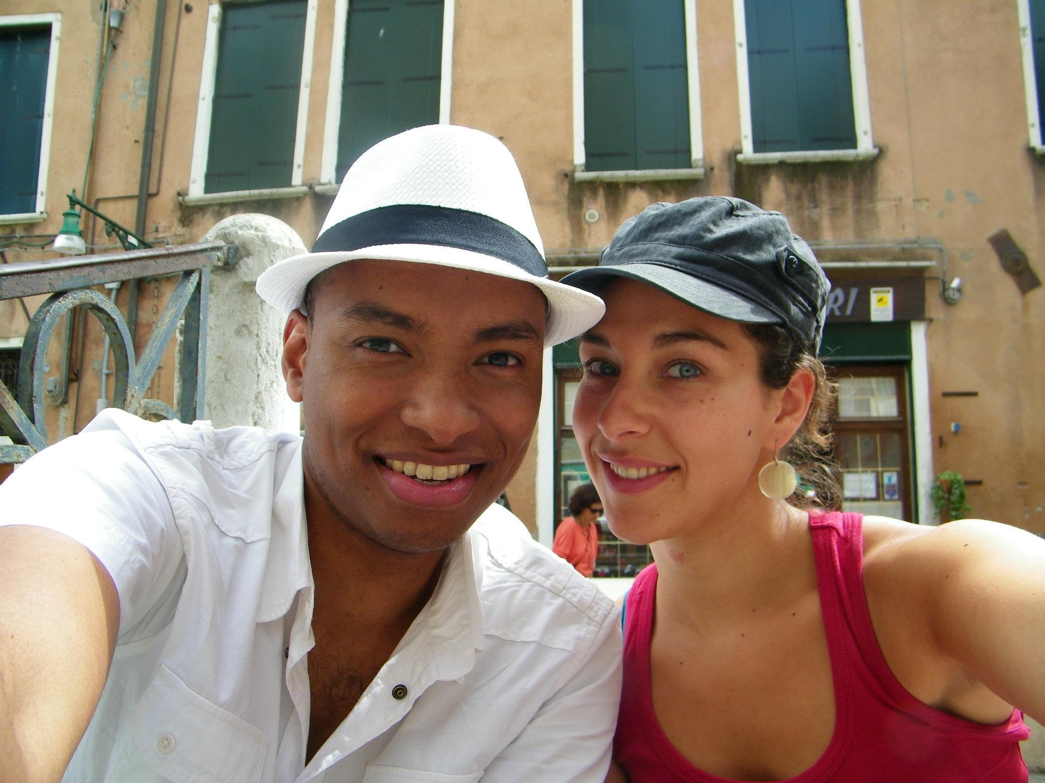 Venise (Italie) 2012