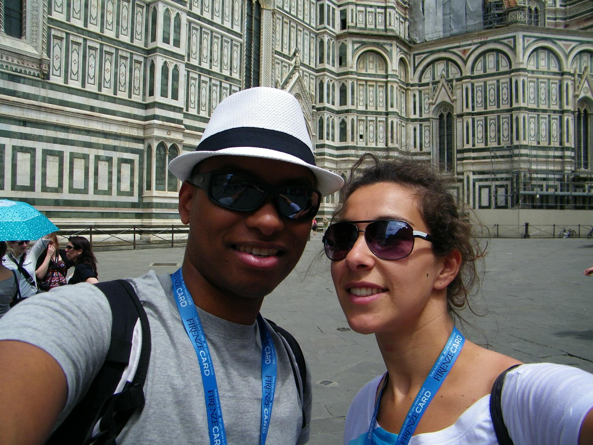 Florence (Italie) 2012