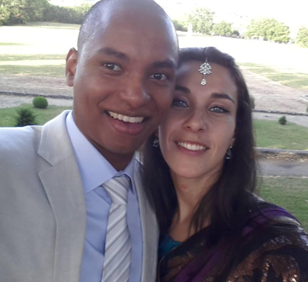 Mariage Tina et Christopher 2014