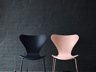 SERIES 7 by Fritz Hansen
