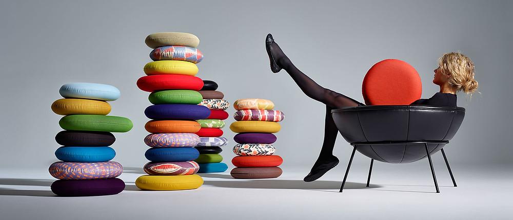 Bo Bardi Bowl Chair