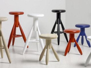 STOOL ROCKET by artek