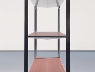 LESS Shelf by UniFor