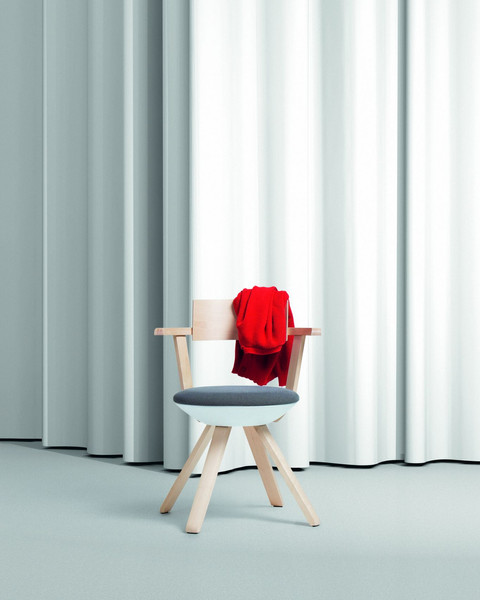 Rival Chair by artek