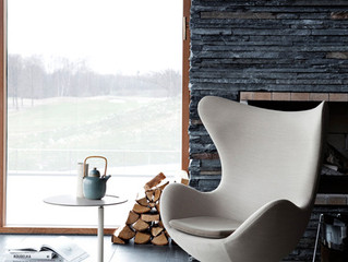 The Egg by Fritzhansen