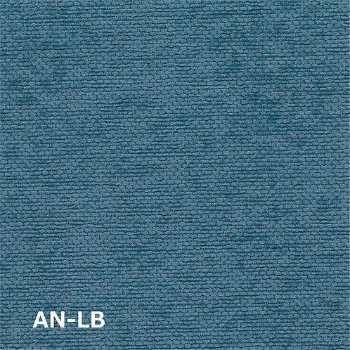 SPIN〈背カバー〉【D-RANK】張地:AN / ハイバック / クラシックアーム / 座カバー別途