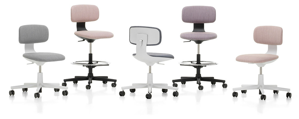 Rookie by vitra.