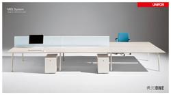 MDL Desk system