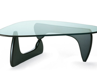 Coffee Table by Vitra.