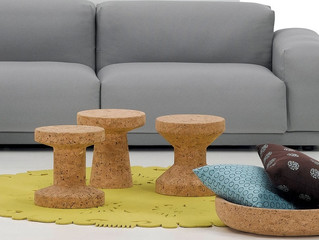 Cork Family by Vitra