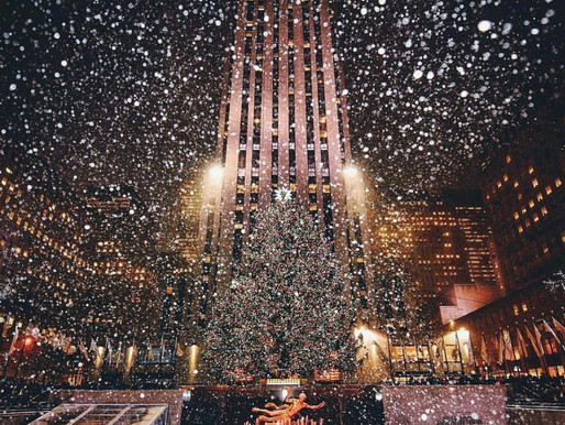 6 Things to do in NYC during the Holidays