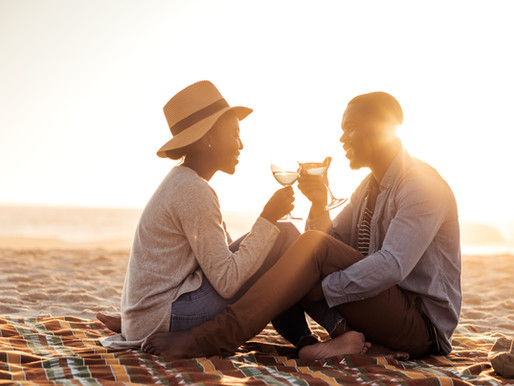 Dating While Traveling Abroad