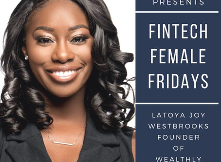 Interview with NYC FinTech Women