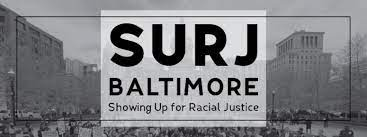April 2021: What's up at PPNA? And Showing Up for Racial Justice (SURJ)