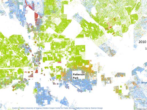 November 2020: Maryland Legislature and Housing Segregation