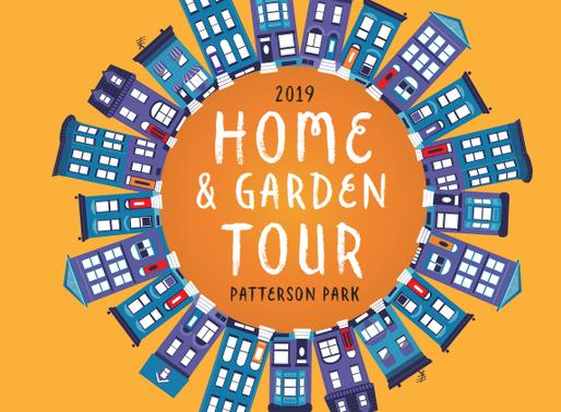 PPNA Home & Garden Tour