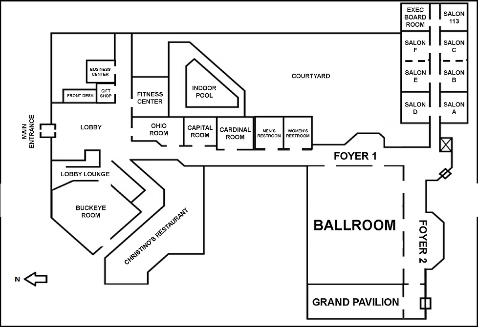 Crowne Plaza Worthington Floorplans.png
