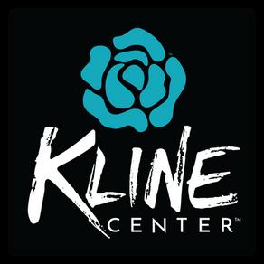 Graphic + Web Design for Kline Center