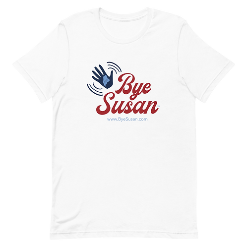 Bye Susan! Unisex Premium T-Shirt