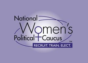 Response: National Women's Political Caucus Survey 2020