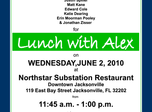 Political Campaign Media + Fundraising: Florida Governor's Race 2010 for Alex Sink