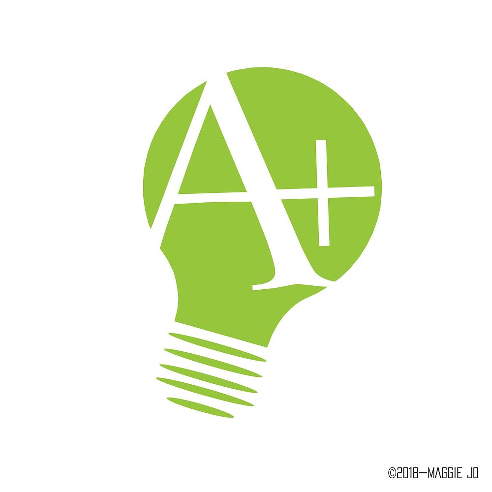 Astute Tutoring Logo 2013
