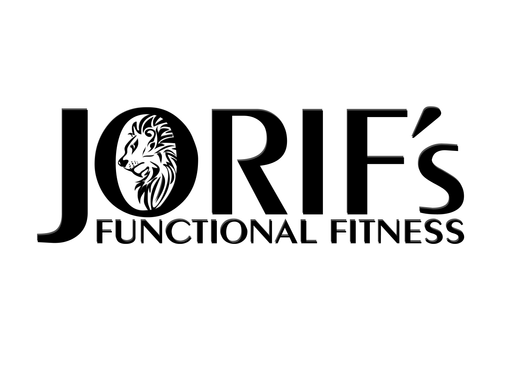 Jorif's Functional Fitness Personal Training Logo