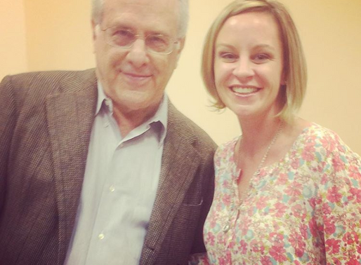 Economic Inequality Research + Social Justice Studies: Meeting Richard Wolff, Democracy At Work