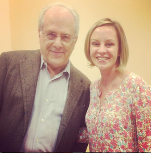 Richard Wolff and Maggie Jo