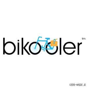 Bikooler Logo By Maggie Jo (2010)