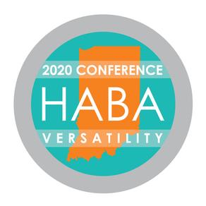 Graphic Design for HABA