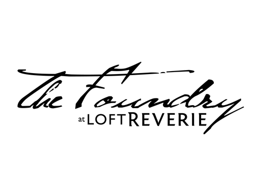 The Foundry at Loft Reverie | Logo Design + Web Design + Business Consulting