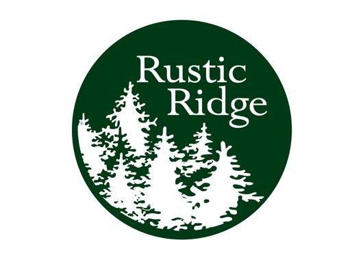 Rustic Ridge Homeowners' Association Logo Design