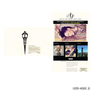 ACF Logo by Maggie Jo + Website
