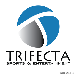 Trifecta Sports Agent Logo by Maggie Jo