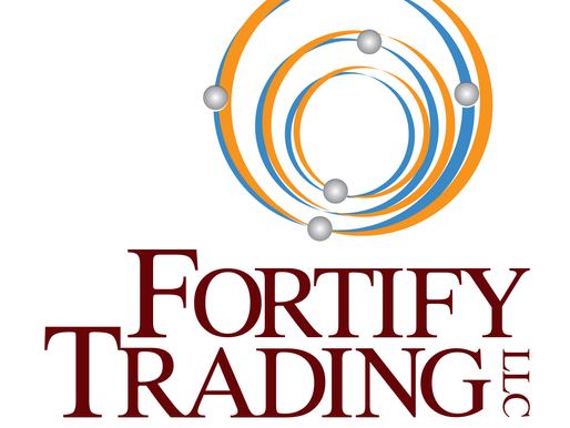 Fortify Trading Logo Design