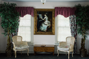 Sun Room at Willow Ridge Manor