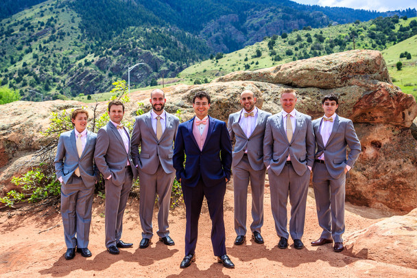 Groom and Co