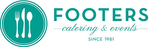 Footers Cateing Logo