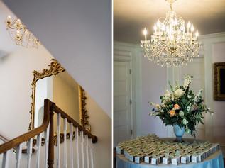 Grand Stairs