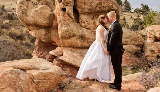 Tender moment on the Rocks.jpg