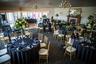 Willow Ridge Manor Ball Room