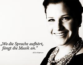 Carolin Ströher Sängerin
