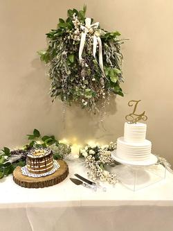 Awe-Inspiring Winter Wedding Décor!