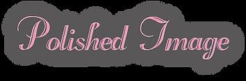 Polished Image Logo